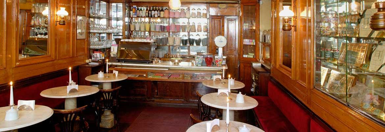 Torino Coffee Card