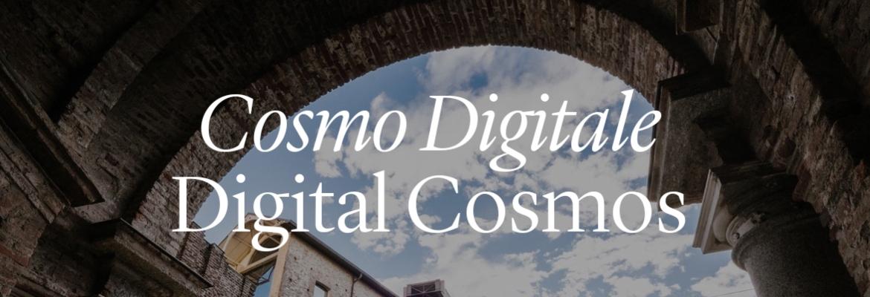 immagine guida - Cosmo Digitale