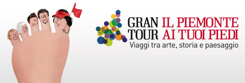 Gran Tour - In Piemonte in Torino