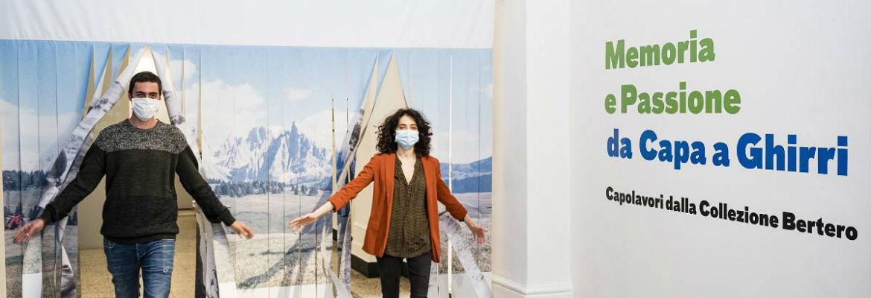 Porte aperte nei musei di Torino