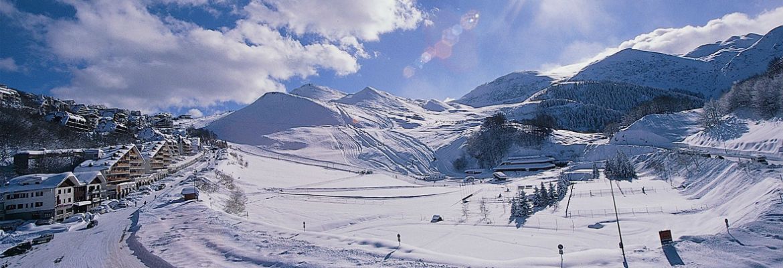 Snowpark di Prato Nevoso: aperture speciali