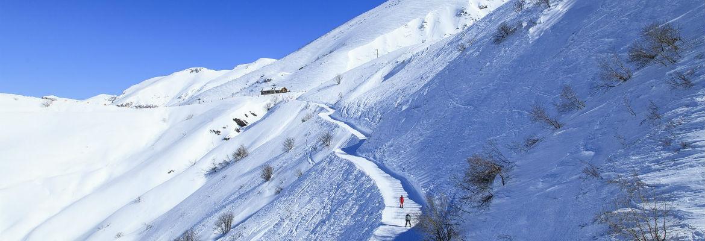 La stagione sciistica in Piemonte