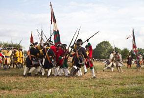 Battaglia della Marsaglia