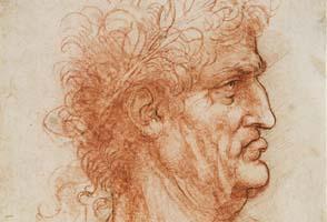 Immagine guida - Il Tempo di Leonardo