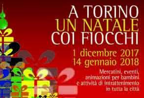 Immagine guida - Particolare - A Torino un Natale coi fiocchi