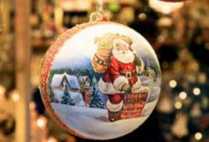 Aspettando il Natale nei mercatini