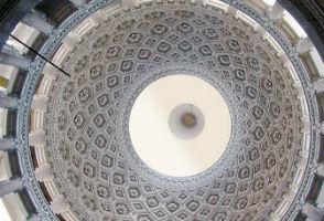 Visita alla Cupola di San Gaudenzio